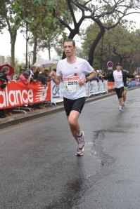 20 km de Paris, 9 octobre 2011