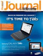 Journal des Télécoms numéro 226