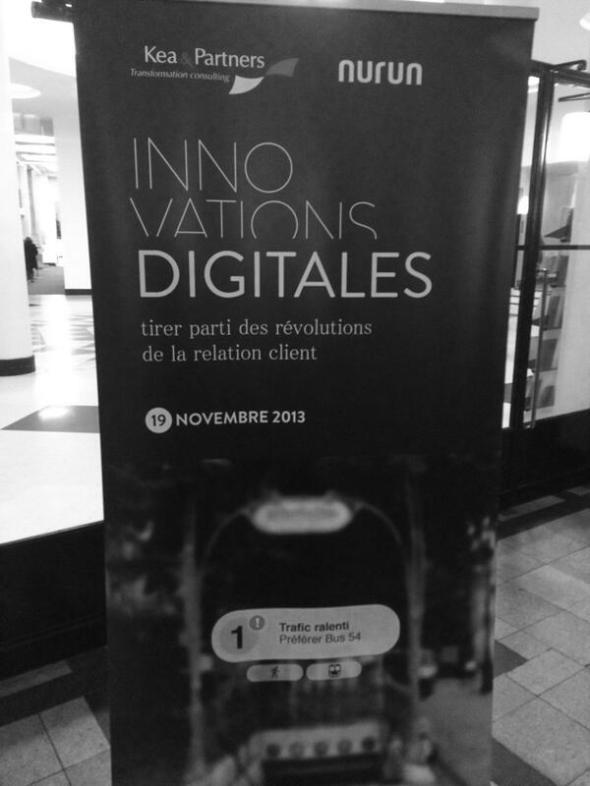 Relation Client et innovations digitales