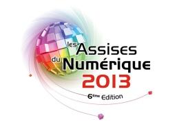 Assises du Numérique 2013