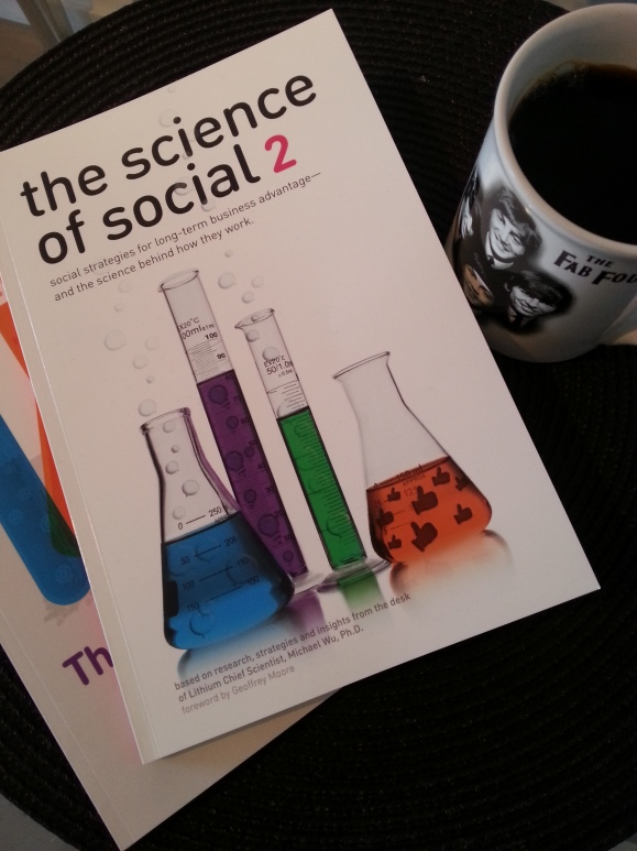 The Science of Social 1&2
